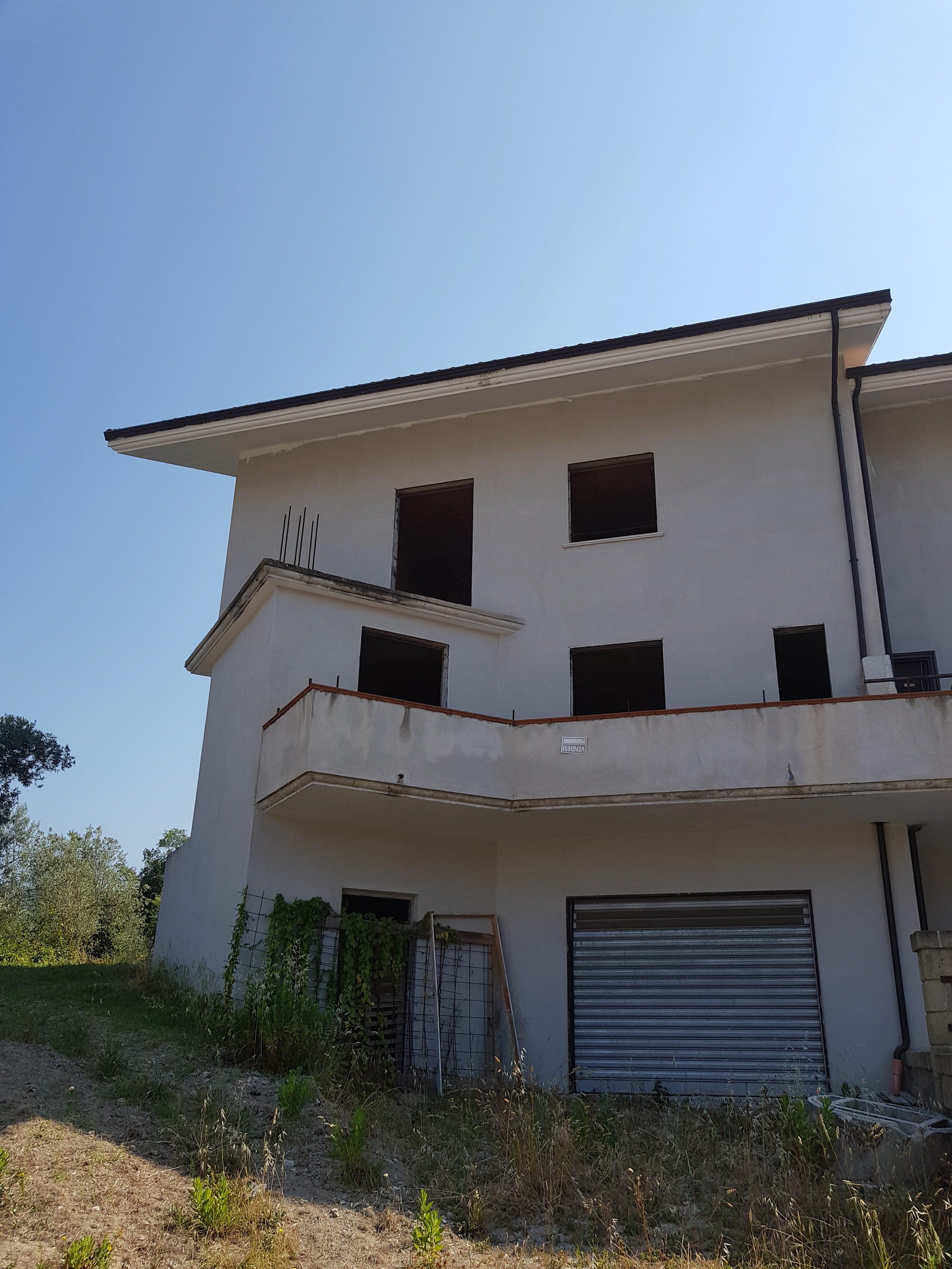 Tuoro – Zona residenziale