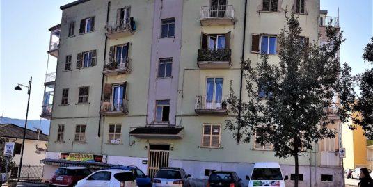 Sessa Aurunca – Viale Trieste