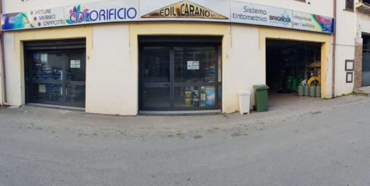 Carano – Zona centrale