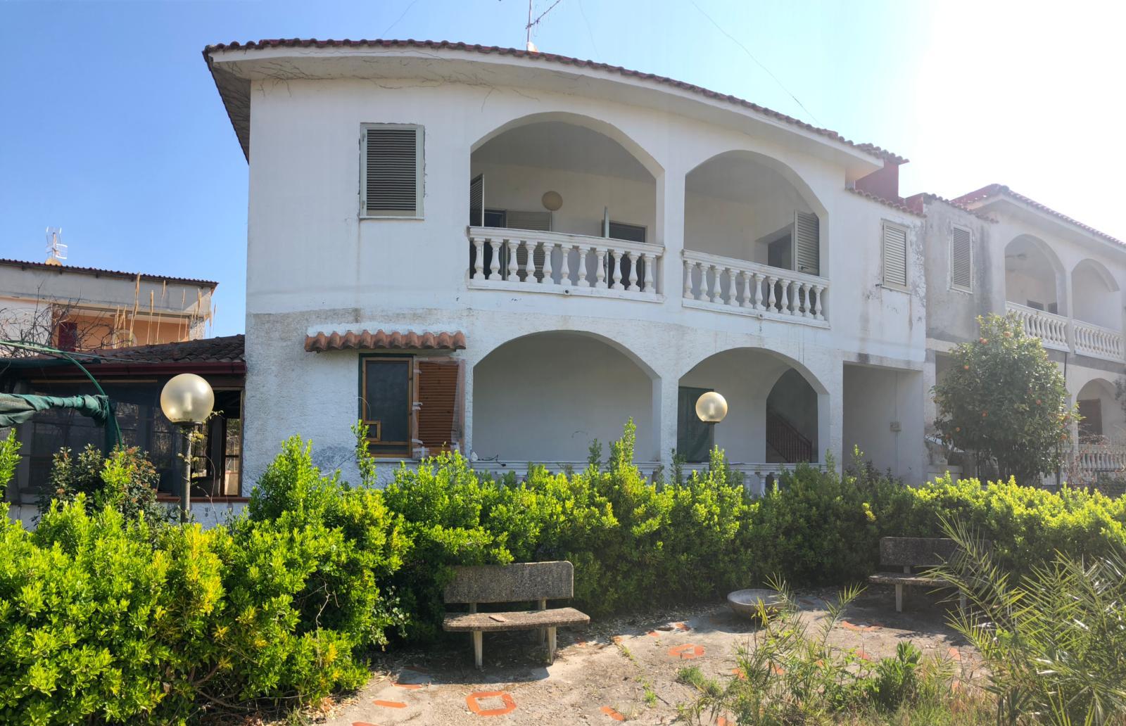 Piedimonte – Loc. Castellone