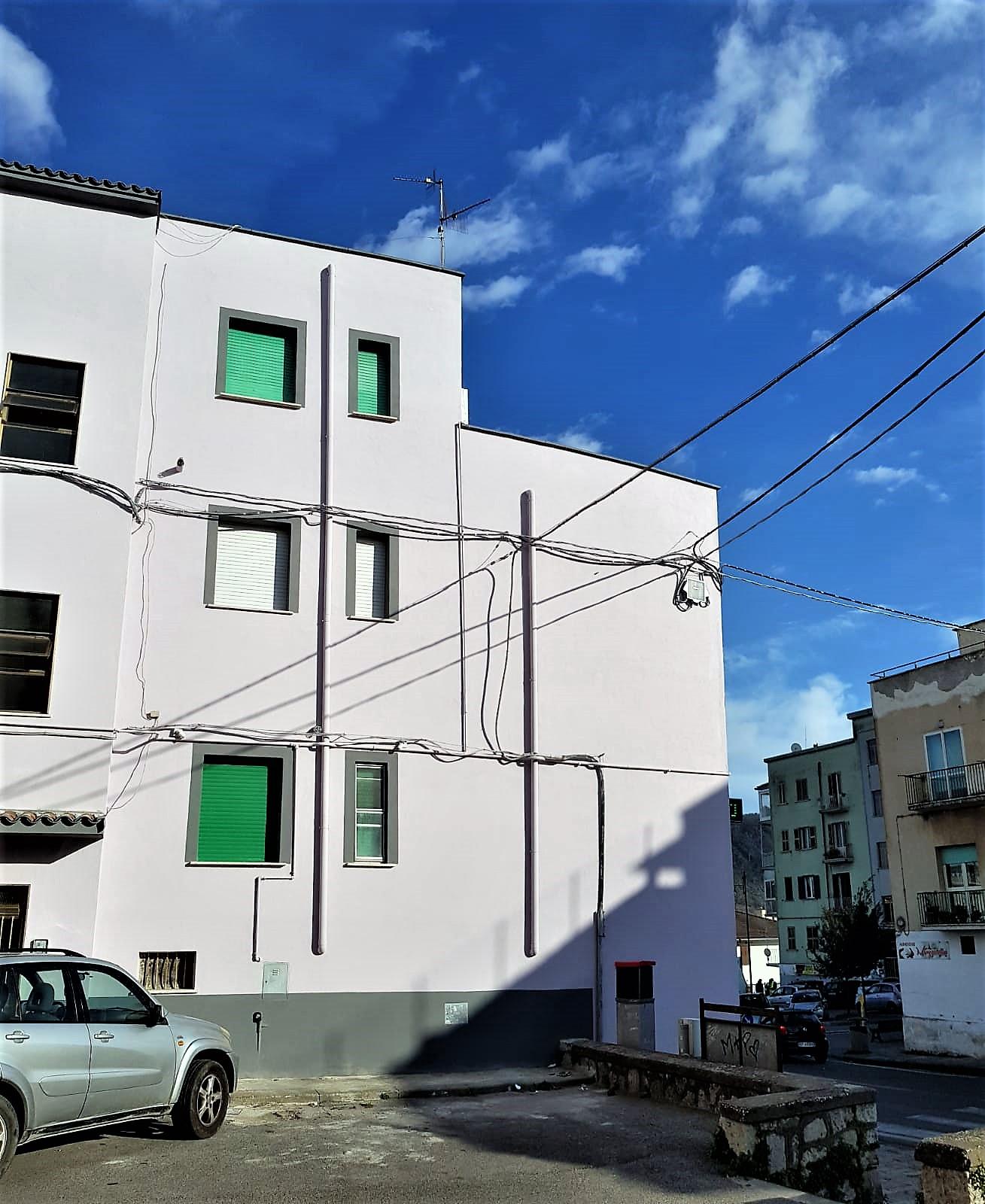 Sessa A. – Viale Trieste
