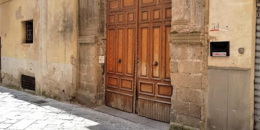 Sessa Aurunca – Centro storico