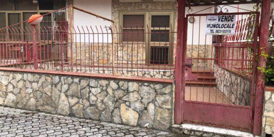 Roccamonfina – Ad 1 km dal centro