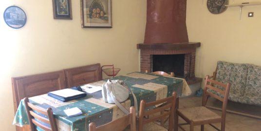 Roccamonfina – Loc. San Domenico