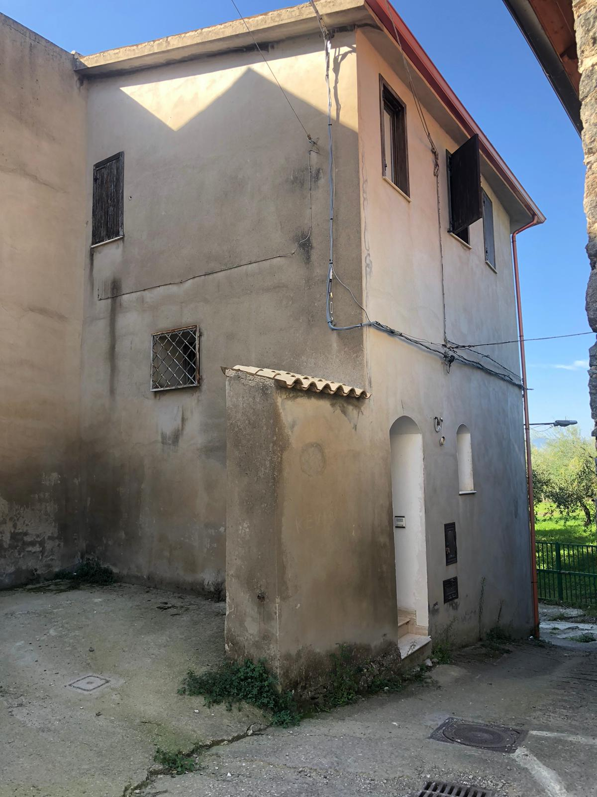 Cescheto – A pochi km da Roccamonfina