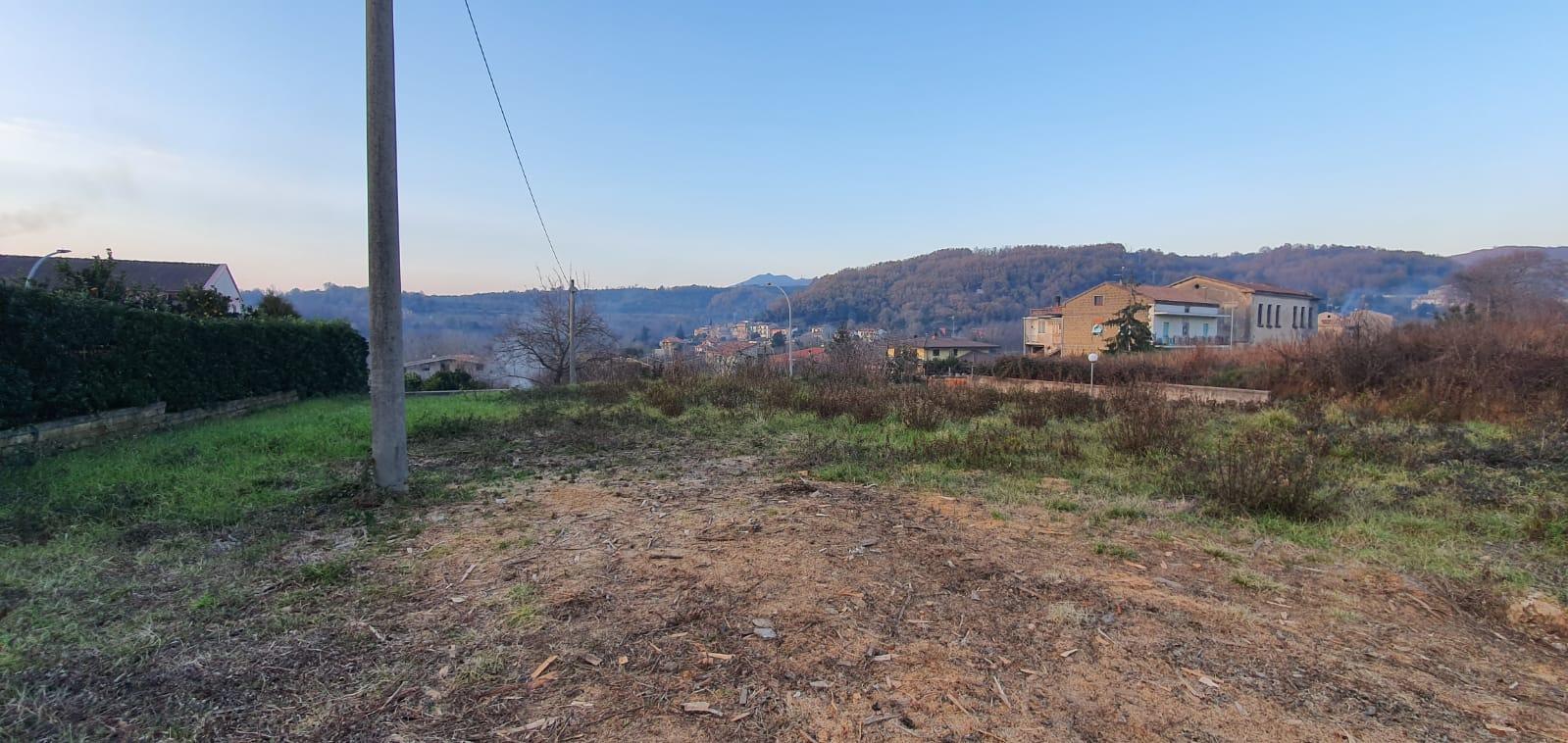 Cascano – Zona centrale