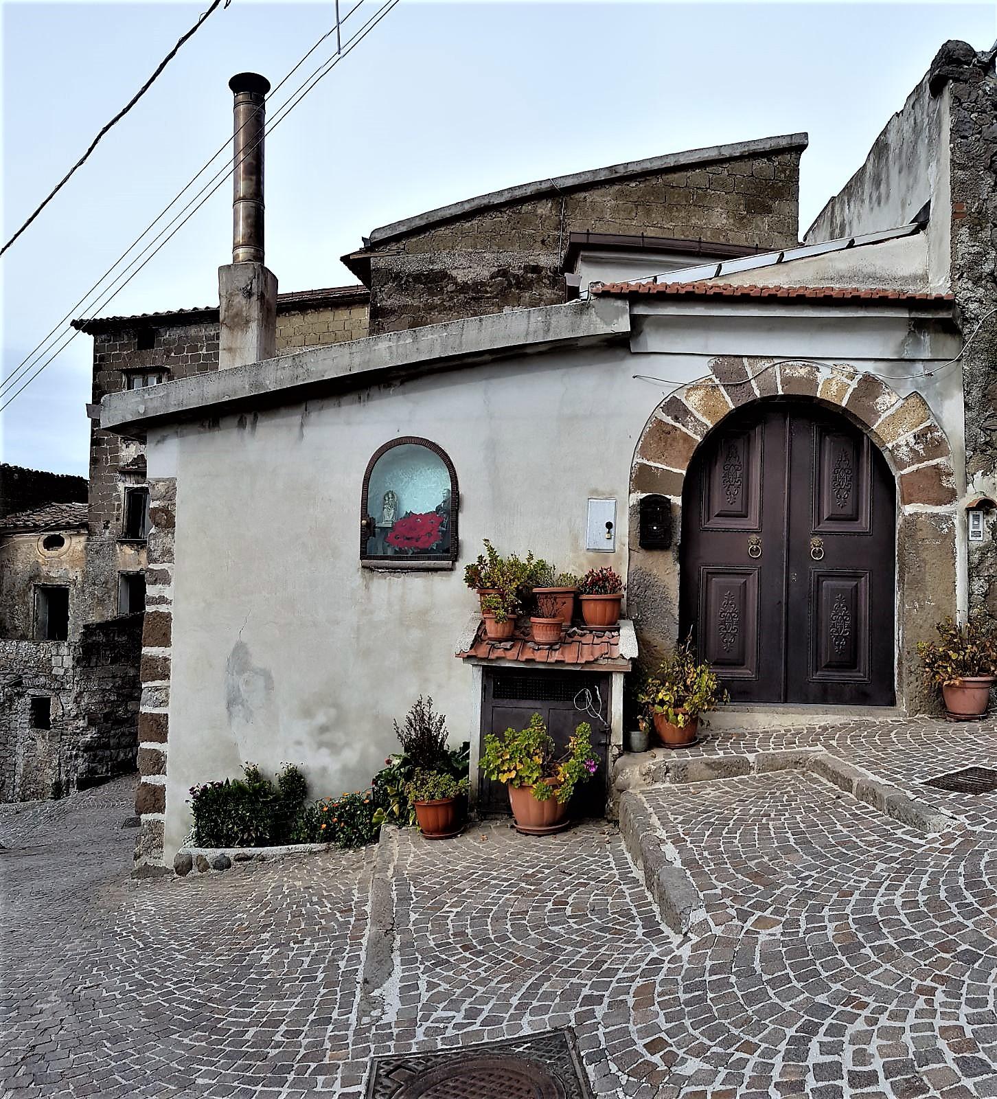 Fontanafredda – Ad 1 km dal centro di Roccamonfina