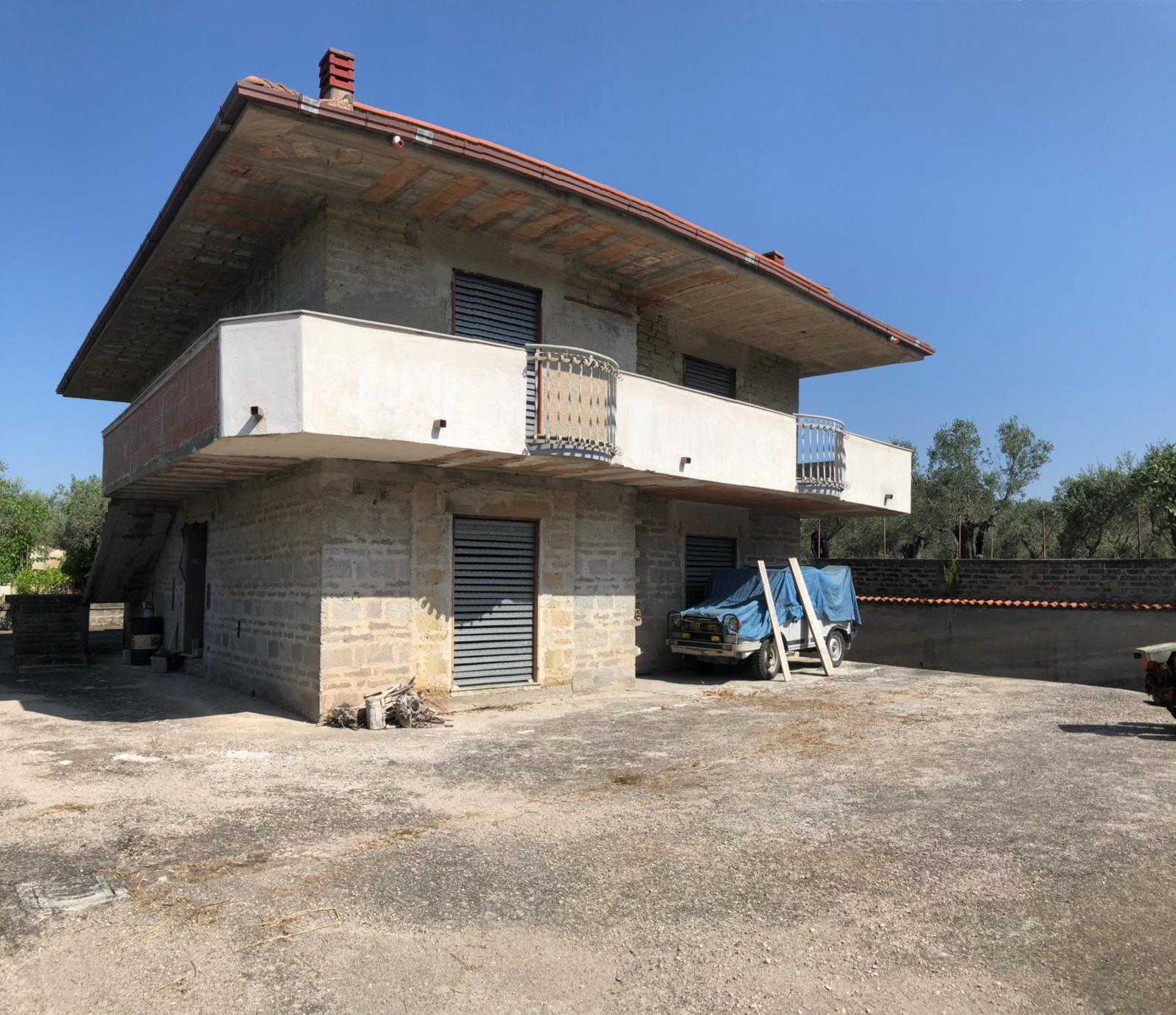Carano – A pochi passi dal centro