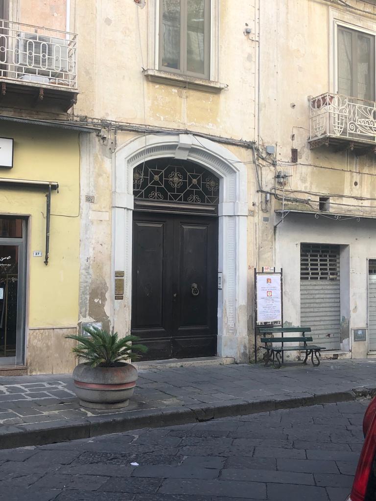 Sessa A. – Corso Lucilio