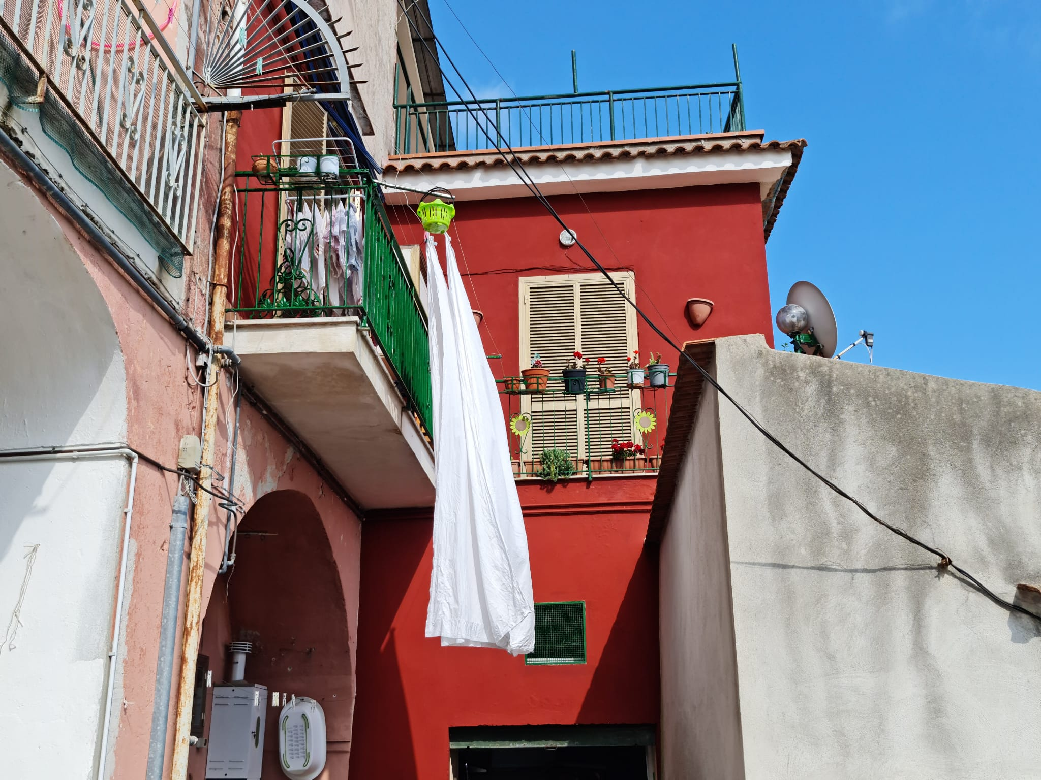 Sessa A. – Loc. Sant'Agata
